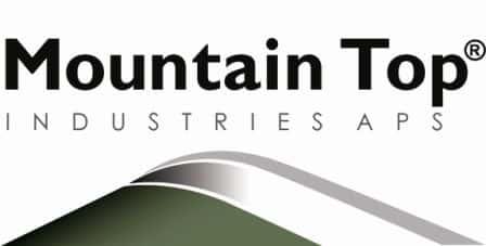 Logo Mountain Top