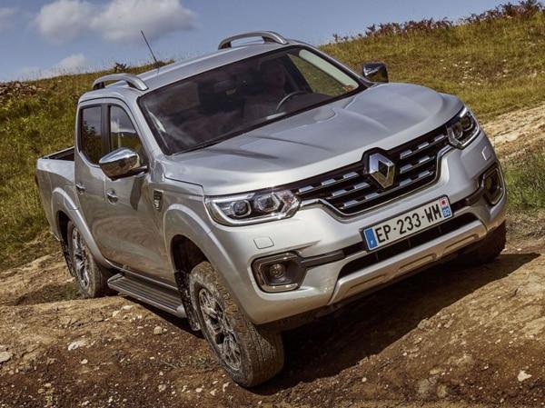 Pick-up Renault Alaskan